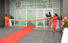 Rénovation du Centre D'Affaire Brazzaville et de l'Agence Cabral