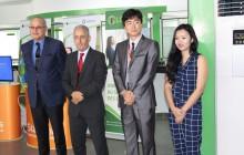Lancement du crédit LCB Bank achat TV Startimes