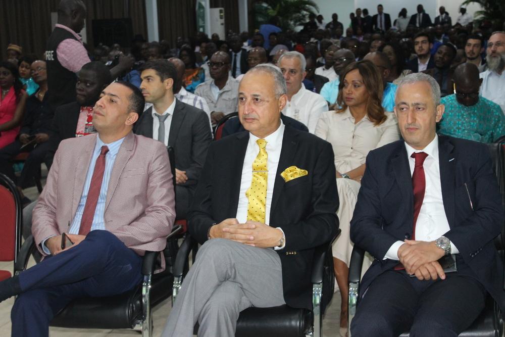 Lancement Banque Digitale