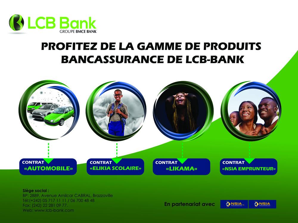 Lancement Bancassurance